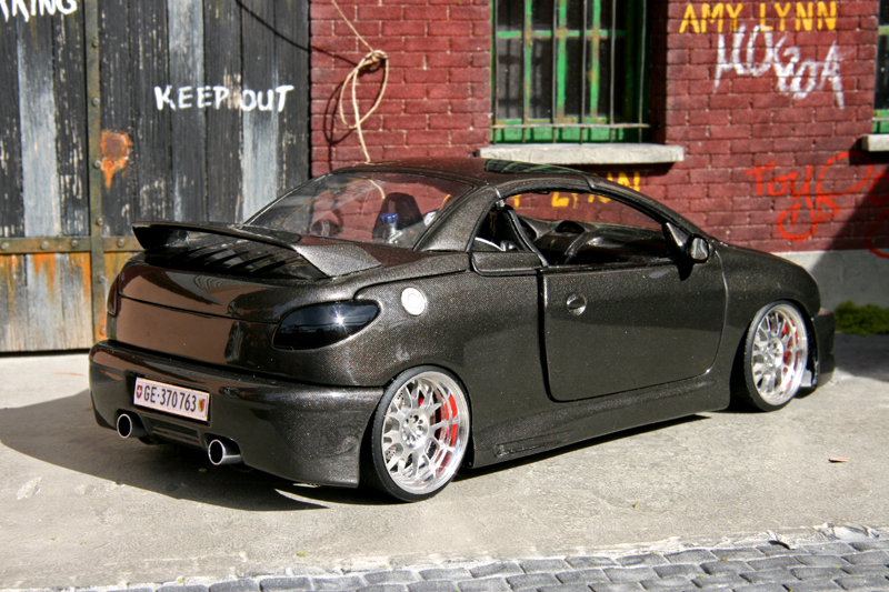 206 Carbon Covered Extreme 18 Tuning 1 18