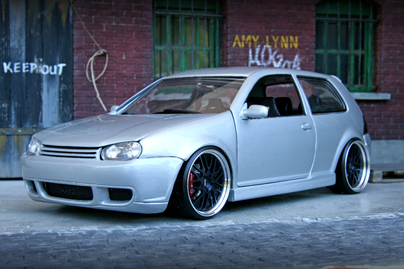 Golf Iv R32 Extreme 18 Tuning 1 18 HD Wallpapers Download free images and photos [musssic.tk]