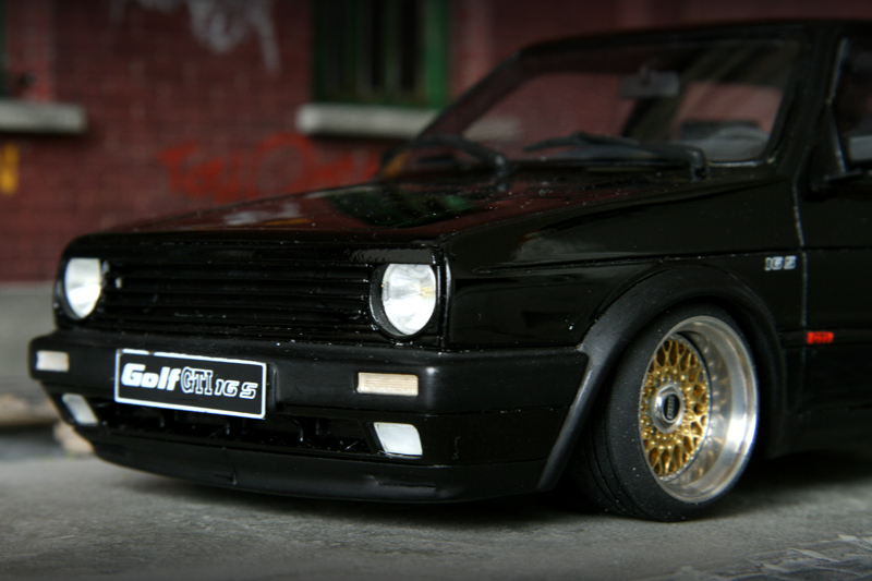 Golf Ii Gti Extreme 18 Tuning 1 18 HD Wallpapers Download free images and photos [musssic.tk]